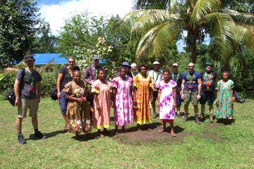 Group photo (Photo: Yashmin Chebli)