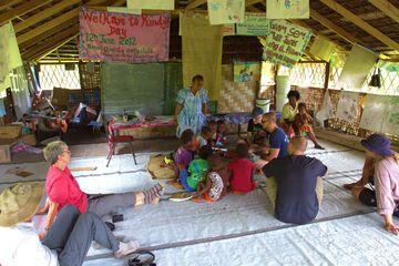 School class (Photo: Yashmin Chebli)