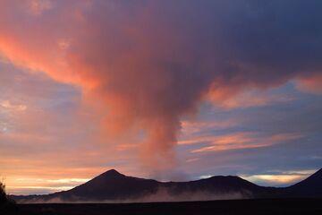 Benbow volcano, Ambrym (Photo: Yashmin Chebli)