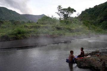 Warm river (Photo: Yashmin Chebli)