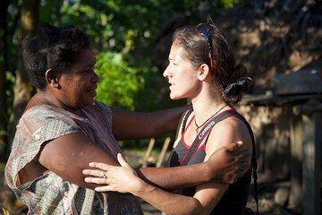 Vanuatu Expedition Mai 2009: Menschen (Photo: Tom Pfeiffer)