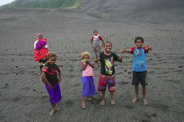 Children (Photo: Yashmin Chebli)