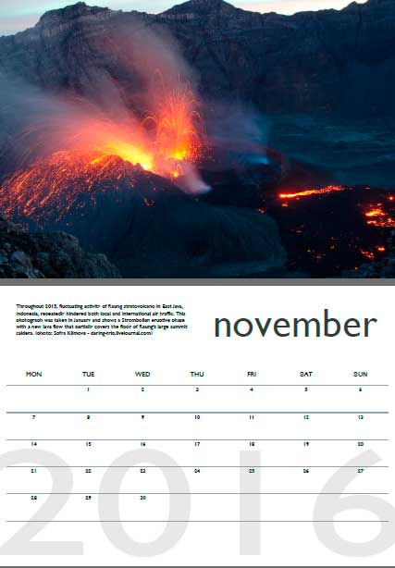 November preview