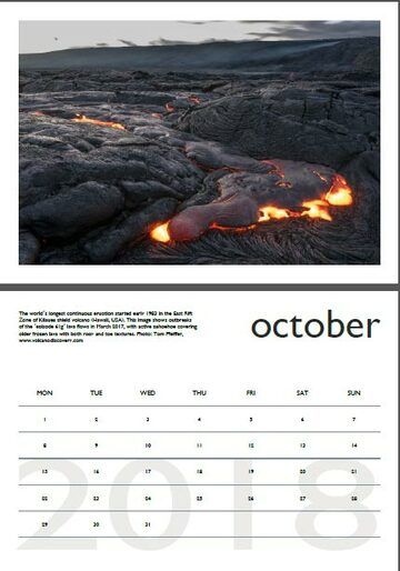 October preview