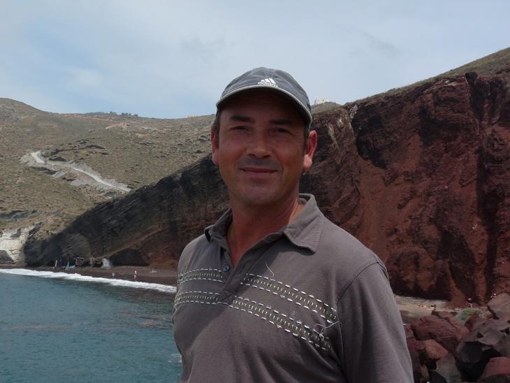 Tom Pfeiffer
