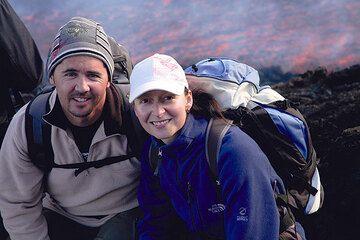 Stromboli to Etna tour Oct 2006 photos