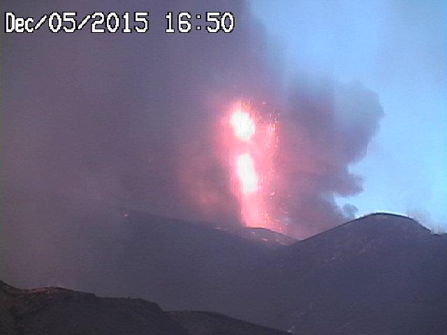 View from Montagnola (Radiostudio7 webcam)