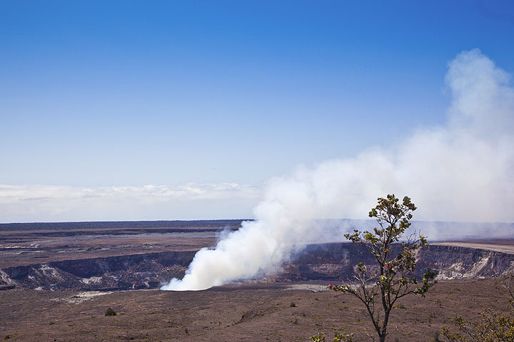 If you're looking for a tour that will really explain what's happening at Kilauea volcano, you've come to the right place!