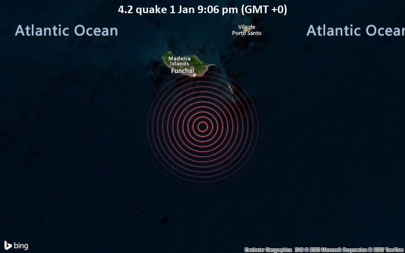4.2 quake 1 Jan 9:06 pm (GMT +0)