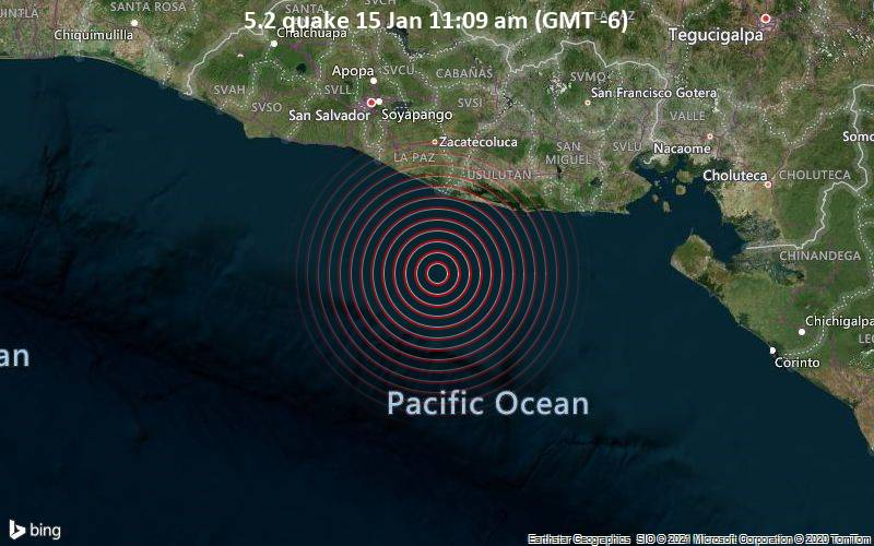 5.2 quake 15 Jan 11:09 am (GMT -6)