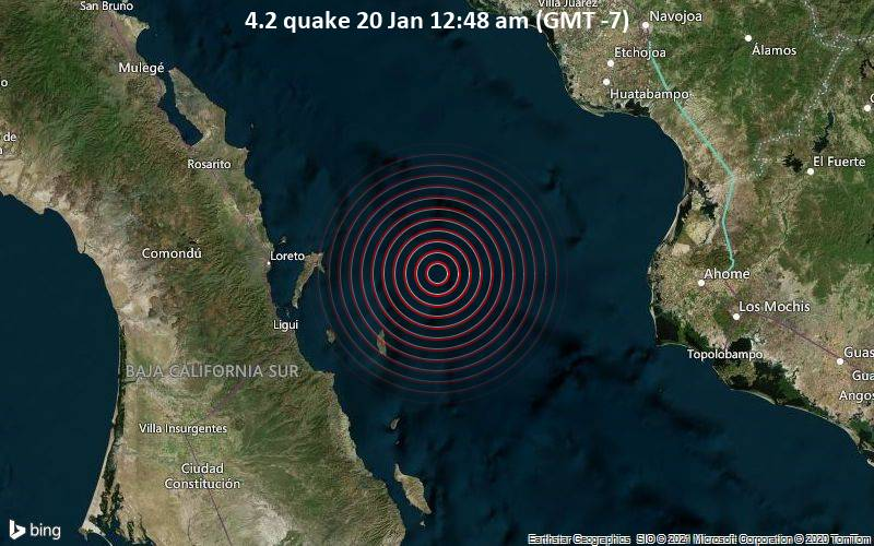 4.2 quake 20 Jan 12:48 am (GMT -7)