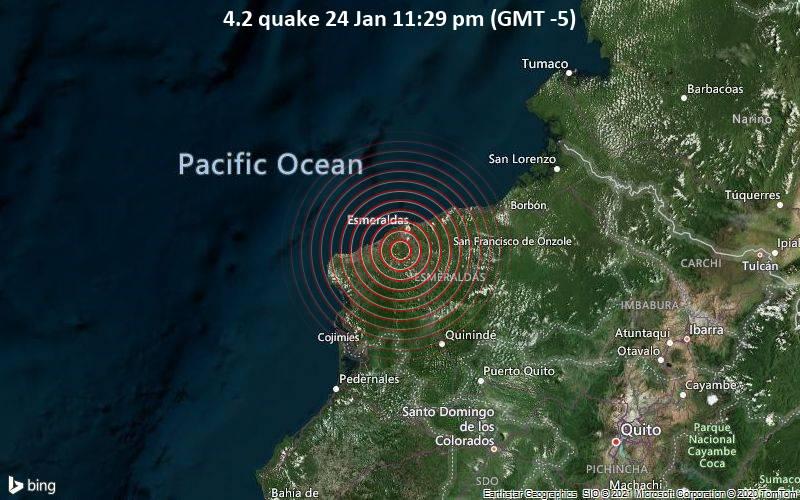 4.2 quake 24 Jan 11:29 pm (GMT -5)