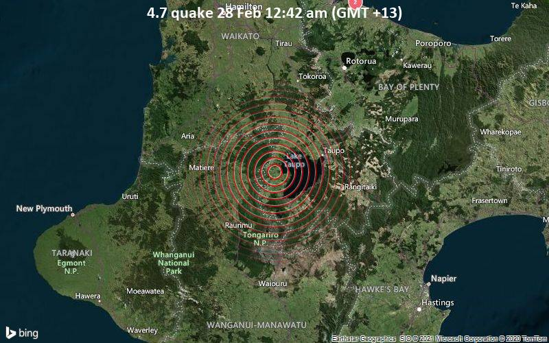 4.7 quake 28 Feb 12:42 am (GMT +13)