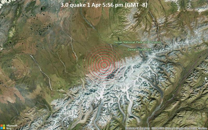 3.0 quake 1 Apr 5:56 pm (GMT -8)