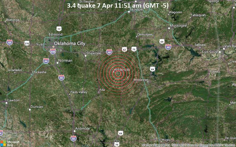 3.4 quake 7 Apr 11:51 am (GMT -5)