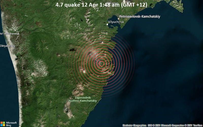 4.7 quake 12 Apr 1:48 am (GMT +12)