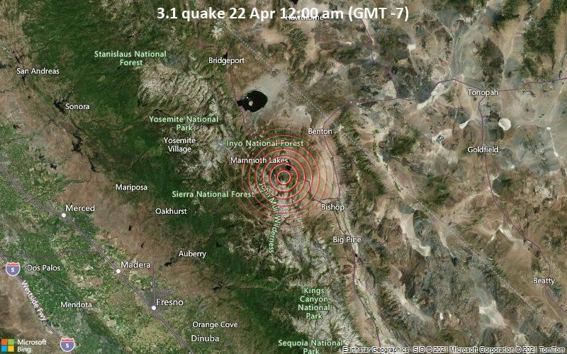 3.1 quake 22 Apr 12:00 am (GMT -7)