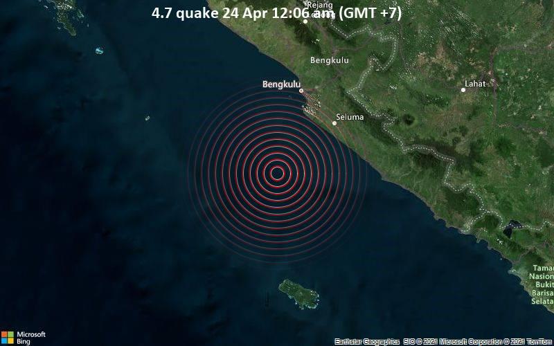 4.7 quake 24 Apr 12:06 am (GMT +7)