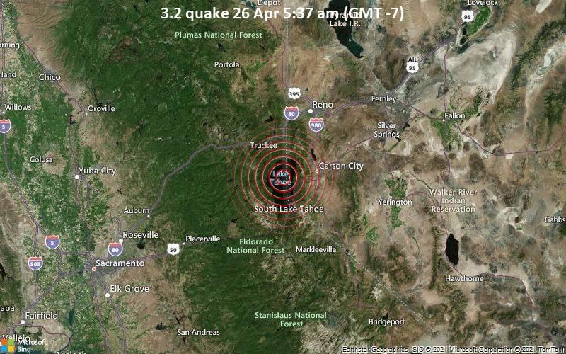 3.2 quake 26 Apr 5:37 am (GMT -7)