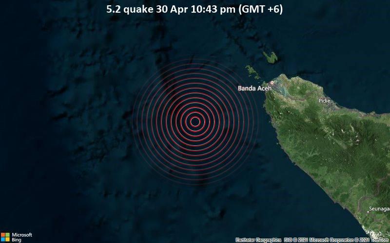 5.2 quake 30 Apr 10:43 pm (GMT +6)