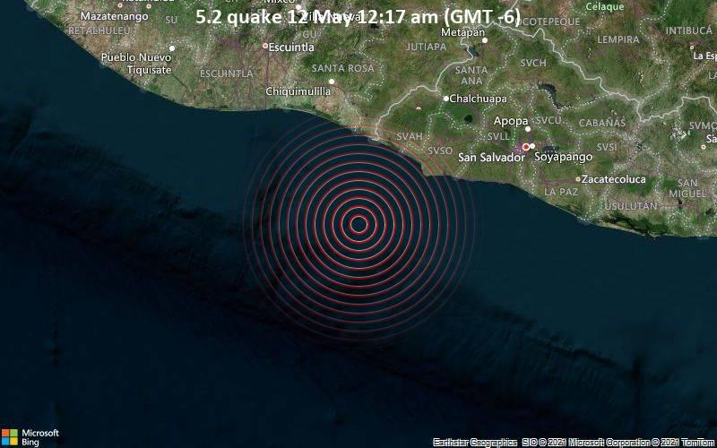 5.2 quake 12 May 12:17 am (GMT -6)