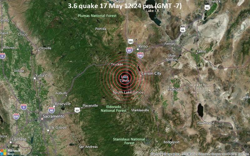 3.6 quake 17 May 12:24 pm (GMT -7)