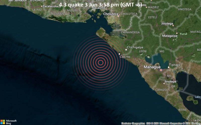 4.3 quake 3 Jun 3:58 pm (GMT -6)