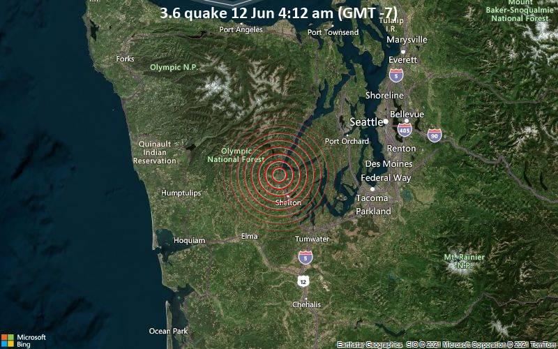 3.6 quake 12 Jun 4:12 am (GMT -7)