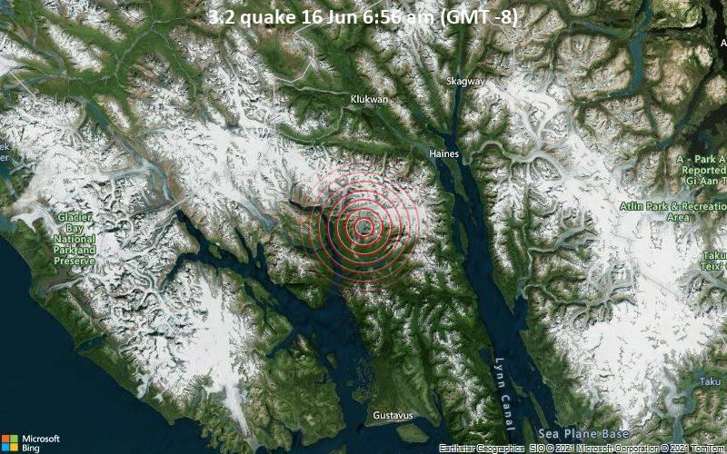 3.2 quake 16 Jun 6:56 am (GMT -8)