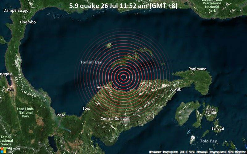 5.9 quake 26 Jul 11:52 am (GMT +8)