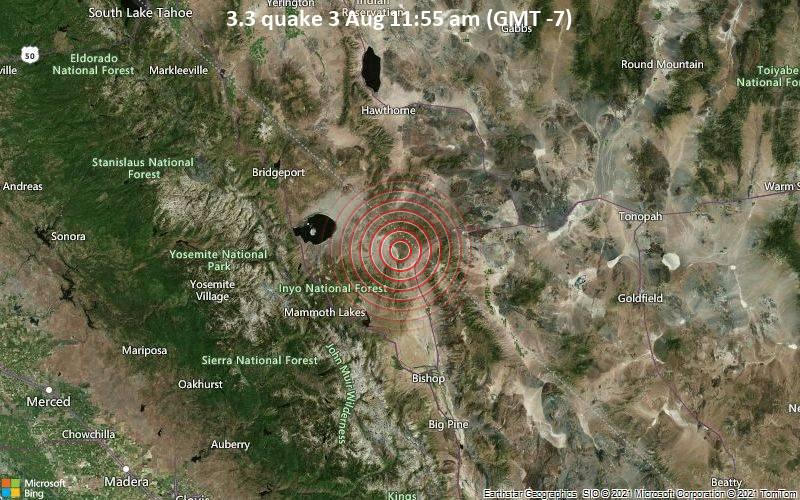 3.3 quake 3 Aug 11:55 am (GMT -7)