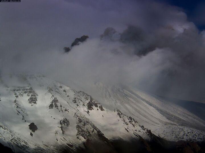 Etna from Schiena dell'Asino