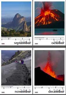 September - December preview