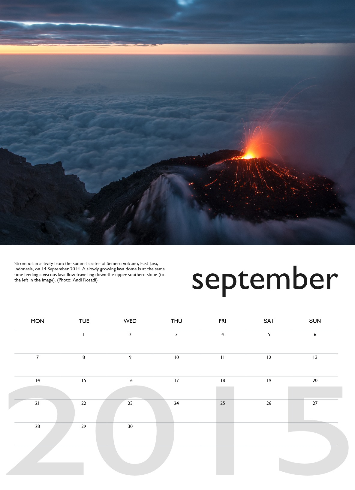September preview
