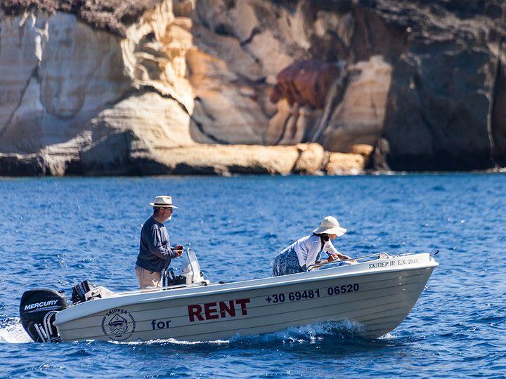 Boot an der Westküste (c) Tobias Schorr