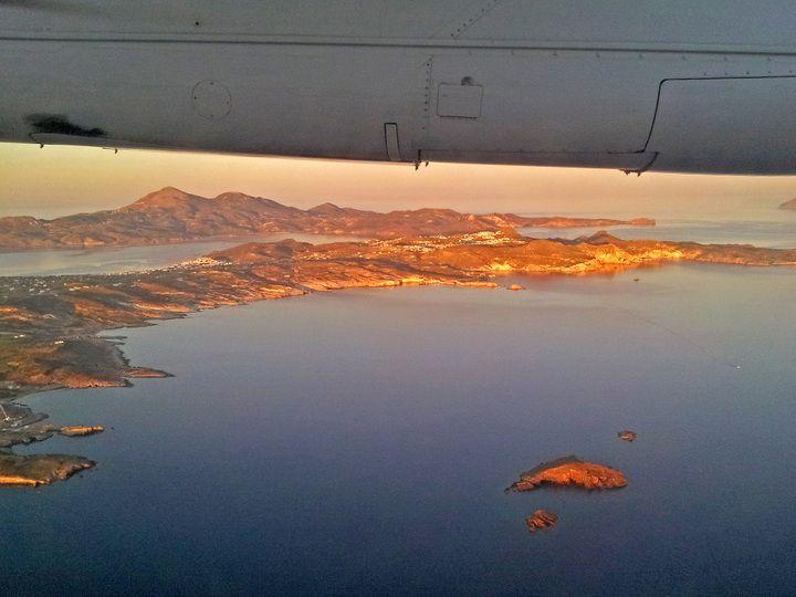 Flug über die Nord-Küste (c) Tobias Schorr