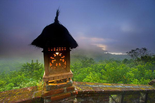 Penelokan, Bali (photo: Roland Gerth)