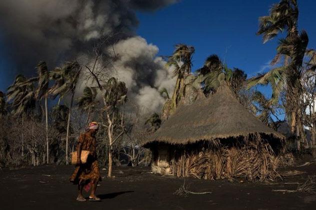 Rabaul (photo copyright: Ulla Lohmann)