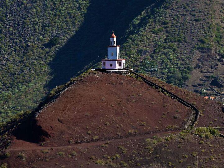 The Tower of Frontera/El Hierro