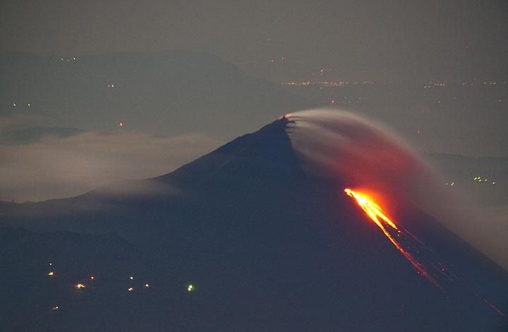 14-tägige Studien- & Expeditionsreise zu den aktiven Vulkanen Guatemalas