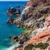 Milos - Crystals, Volcanoes and Ancient Culture