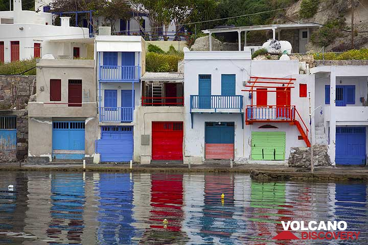 Klima fishing houses (c) Tom Pfeiffer