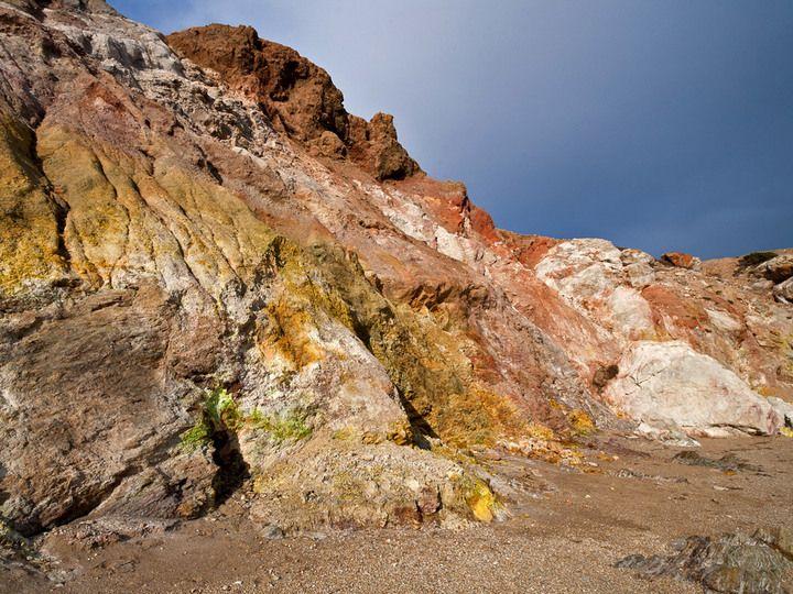 The coast of Paliohori (c) Tobias Schorr
