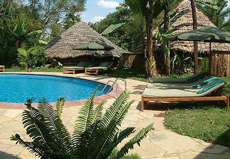 Your hotel in Arusha