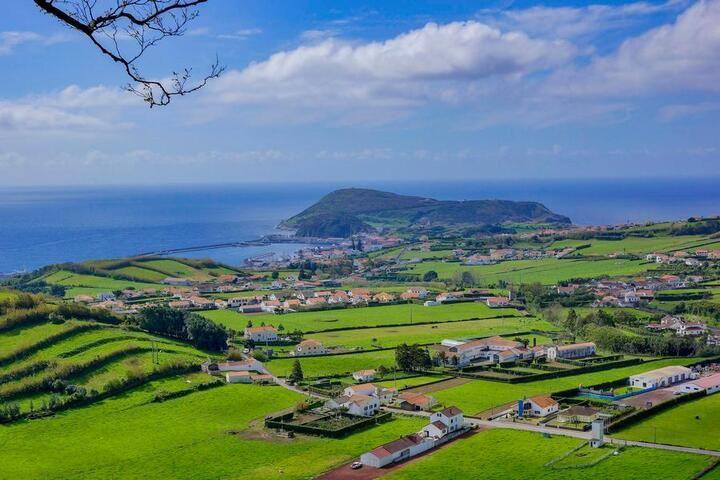 Horta (Faial Island)
