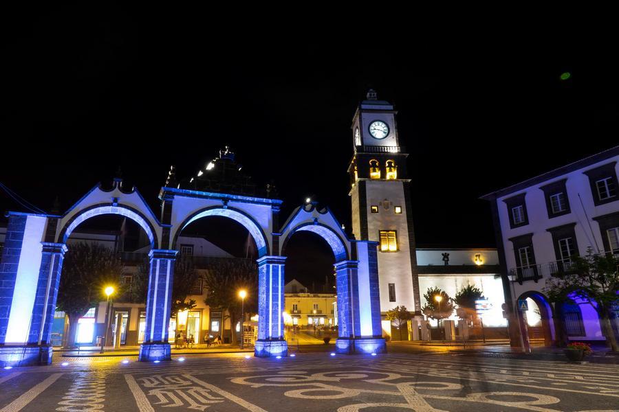Ponta del Gada (Sao Miguel)
