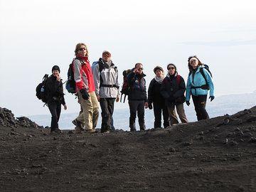 Group on 15 Nov 2009